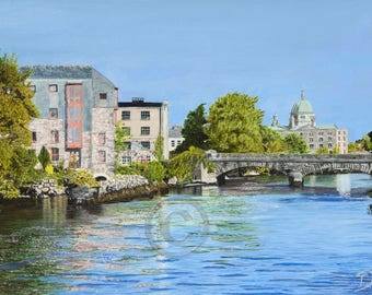 "Download.. ""O'Brien's Bridge Galway"""