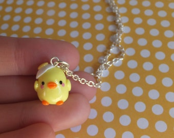 Chick necklace