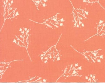 MODA Desert Bloom Modern Southwest Coral Blossom 37522 16 Sherri and Chelsi A Quilting Life