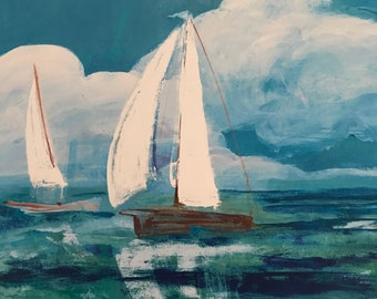 Regatta Winds II