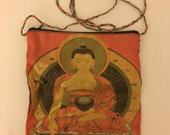 Handmade purse, handmade bag