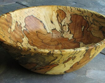 Reclaimed Wood Bowl Artisan Wood Bowl Decorative Wood Bowl Fruit Bowl Gift for Her Heirloom Quality