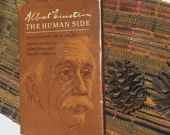Albert Einstein: The Human Side