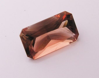 Sunstone, Faceted