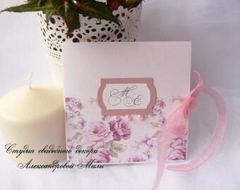 invitations de mariage, Invitations style Chebbi chic, invitations de mariage