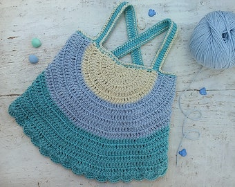 Toddler crop top Baby crop top for girl Toddler crop top baby Toddler crochet crop top Baby crop top outfit Girls baby blue tops