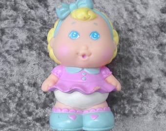 1990 Playskool Busy Li'l Dollhouse Figure