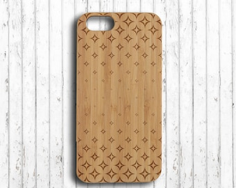 Geometricl  iphone 7 plus case star  iphone 7 plus case wood  iphone 7 case wood  iphone 6s plus case  iphone 6 case bamboo