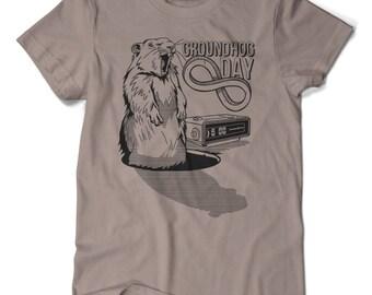 Groundhog Day Forever
