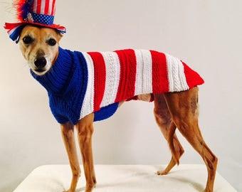 Whippet, Medium, Dog Sweaters, Dog Coats, Dog Winter Coat, Dog Clothes, Dog Sweater, Dog Clothing, Whippet Dog, Sweaters for Dogs, Whippets