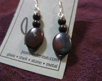 Stray Jewel Drops