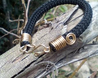 Black Beauty Bracelet