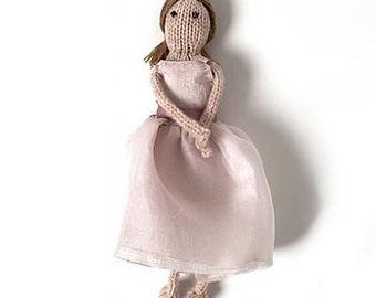 Bridesmaid doll