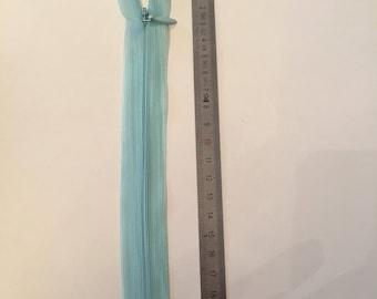 Invisible zipper 20 cm
