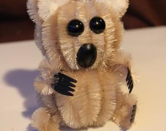 Chenille Koala