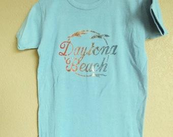 Daytona Beach 70s tee