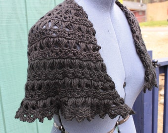 Witches Shawl