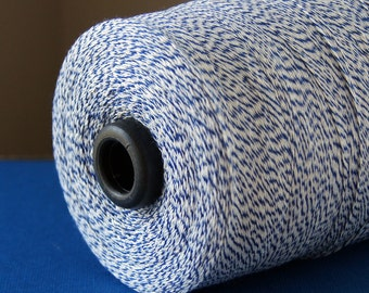 Navy Blue Bakers Twine . 10 yards