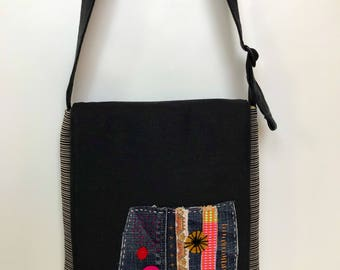 Judith- small messenger bag