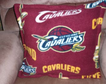 Cleveland Cavaliers Souvenir Throw Pillow