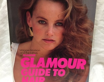 Glamour Guide to Hair (1986)
