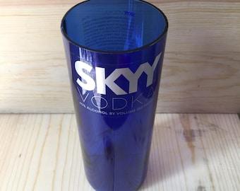 Skyy Vodka Candle