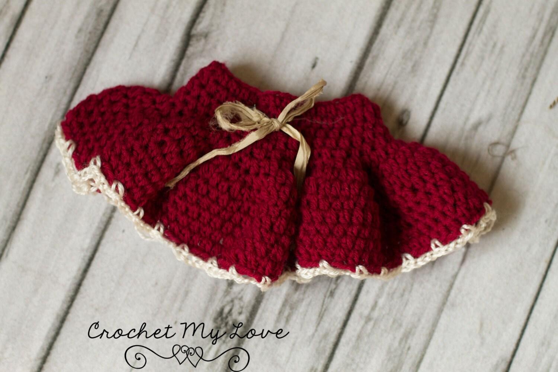 CROCHET PATTERN - baby skirt pattern, crochet skirt pattern, photo ...