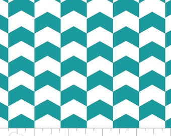 05095 -Camelot Fabrics Kate Chevron in bali color   - 1/2 yard