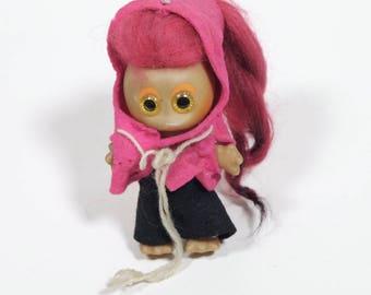1964 Moon Goon Troll Doll