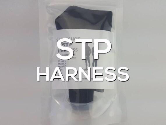 Slingshot STP Harness - FTM - Mature - Elastic - Transgender