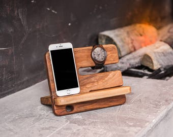 Watch Stand Etsy