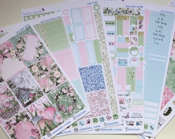 Easter Garden Weekly Kit