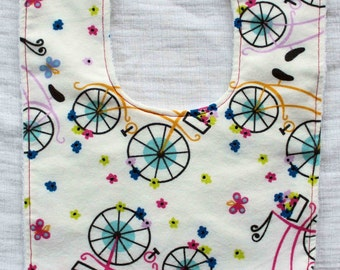 Spring Bicycles Bib
