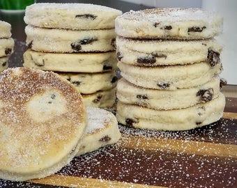 Welshcakes 1 dozen