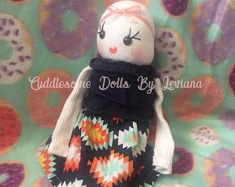 Lela Cuddlesome Doll