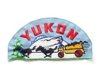 Yukon Patch