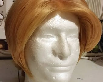 Made to Order - Hero of Time MM/OoT Link Wig