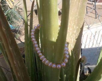 Small Fresh Water Pearl Bracelet