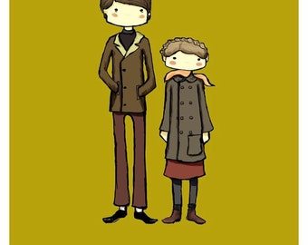 Harold and Maude print