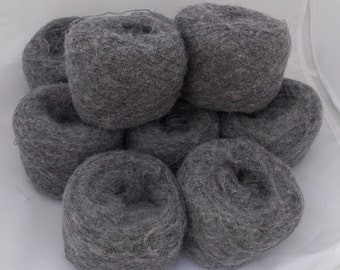 Grey yarn, alpaca yarn, merino yarn, alpaca and merino, knitting yarn, crochet yarn, yarn lot, cheap yarn, super fine yarn, sock yarn