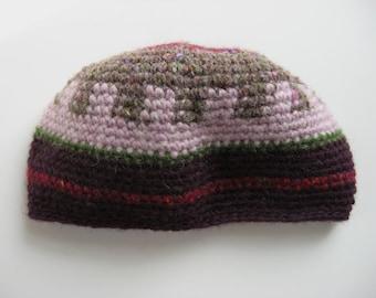 lopi wool hat medium-large