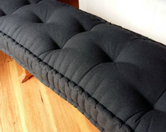 OVERSTUFFED DAYBED French mattress NOTE Full Price on