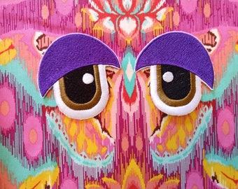 Whimsy Woo Eye 3