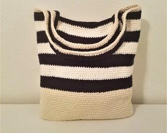 Bryce Crochet Summer bag