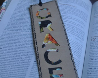 Grace Bookmark