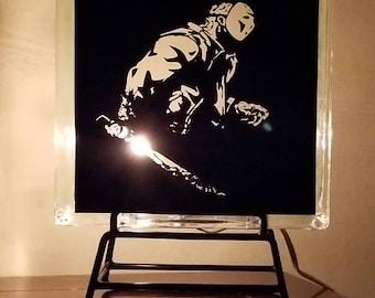 Jason Voorhees light