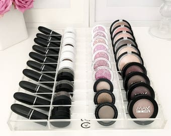 VC Tray - Set 1 Makeup Tray and dividers