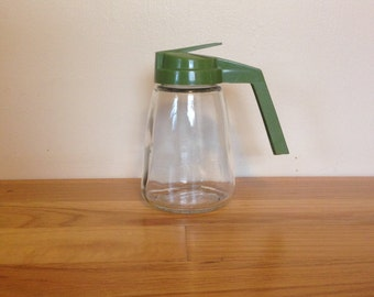 Federal Housewares Syrup, Cream, Honey, Milk Dispenser / Pourer