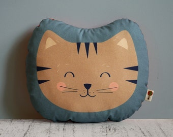 Small pillow CAT bio