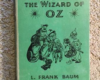 The Wizard of Oz, The Original Oz Book, MGM stills, 1903